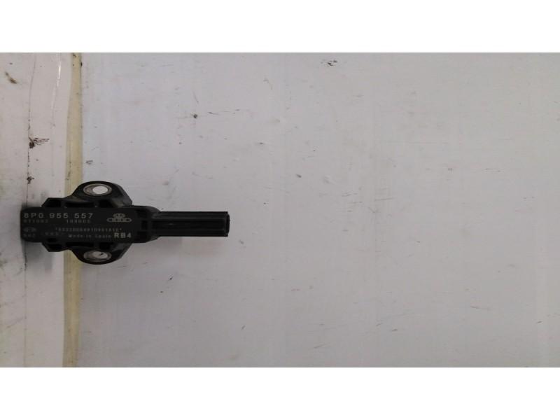 Recambio de sensor impacto para  referencia OEM IAM 8P0955557