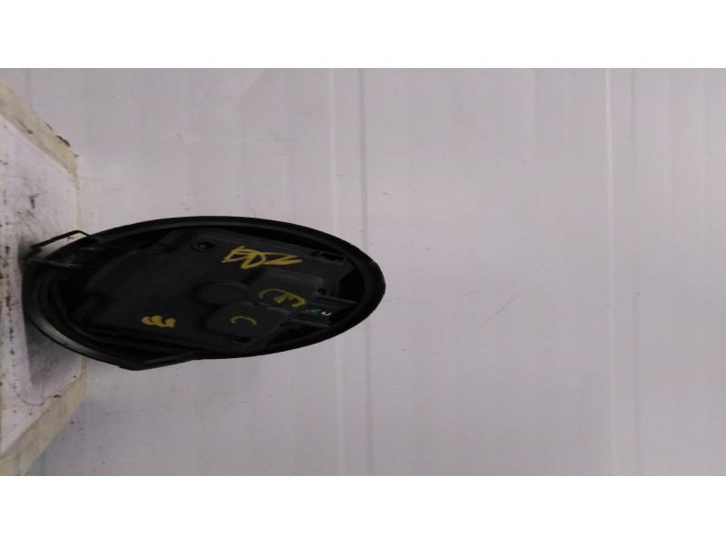 Recambio de ventilador calefaccion para  referencia OEM IAM 4PUH-18456-AF