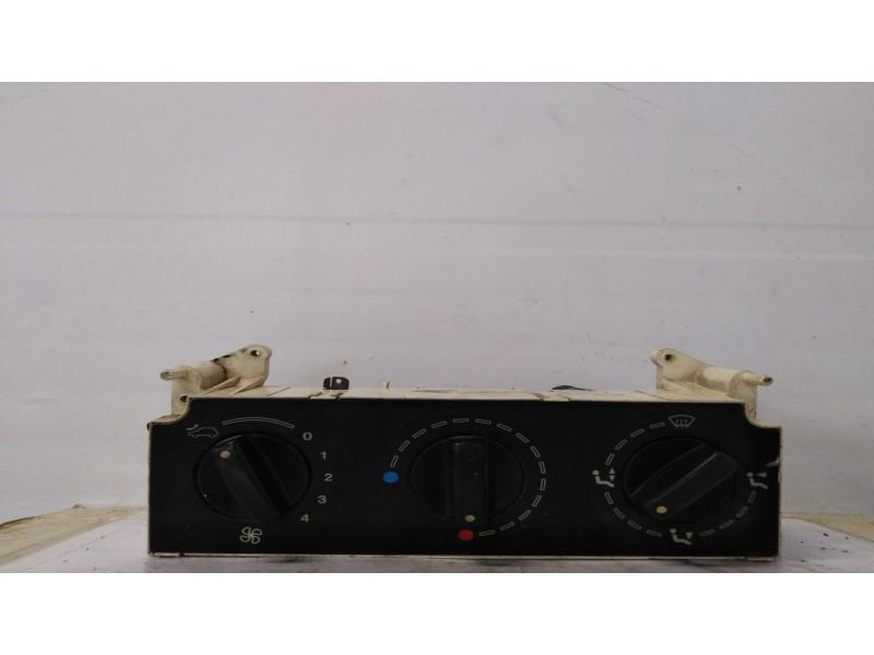 Recambio de mando calefaccion /  aire acondicionado para  referencia OEM IAM 654985L