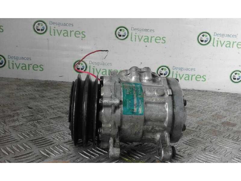 Recambio de compresor aire acondicionado para opel vectra b berlina 2.0 dti   |   0.95 - ... | 1995 | 101 cv / 74 kw referencia