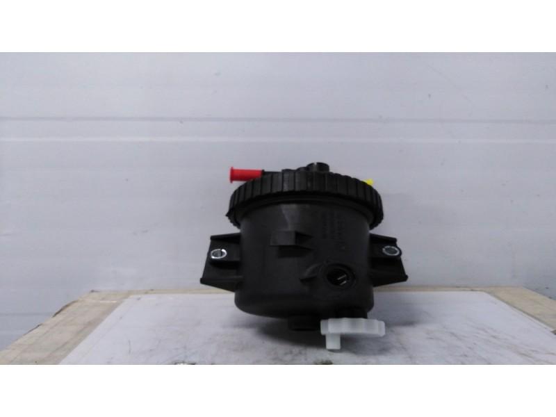 Recambio de filtro gasoil para  referencia OEM IAM 190165 03836