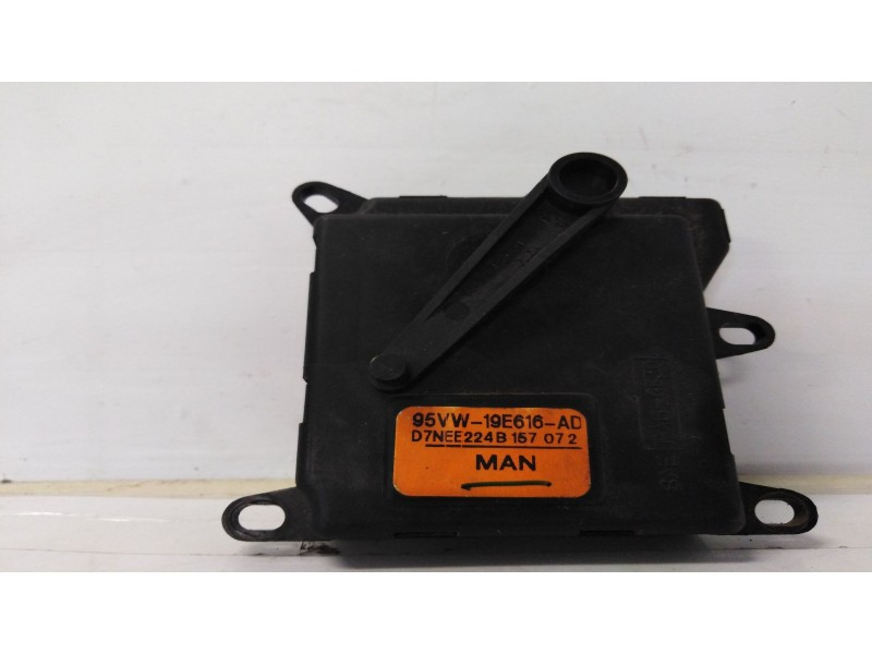 Recambio de motor calefaccion para  referencia OEM IAM 95VW-19E616-AD