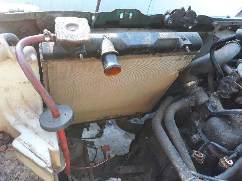 Recambio de radiador agua para seat marbella ce   |   06.95 - 12.98 | 1995 - 1998 | 41 cv / 30 kw referencia OEM IAM SE141117000