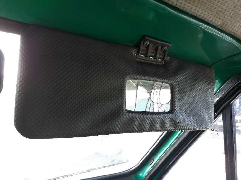 Recambio de parasol derecho para seat marbella ce   |   06.95 - 12.98 | 1995 - 1998 | 41 cv / 30 kw referencia OEM IAM SE0285587