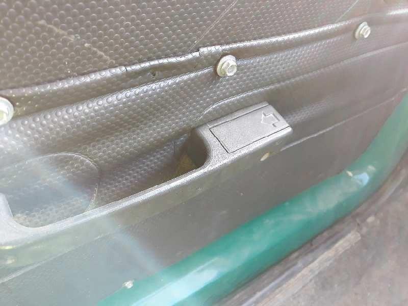 Recambio de maneta interior delantera izquierda para seat marbella ce       06.95 - 12.98   1995 - 1998   41 cv / 30 kw referenc