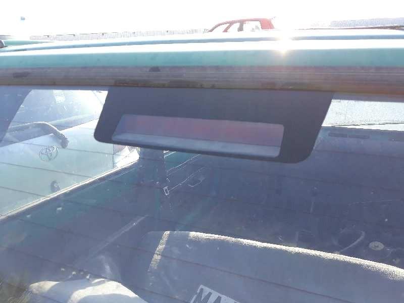 Recambio de luz central de freno para seat marbella ce       06.95 - 12.98   1995 - 1998   41 cv / 30 kw referencia OEM IAM