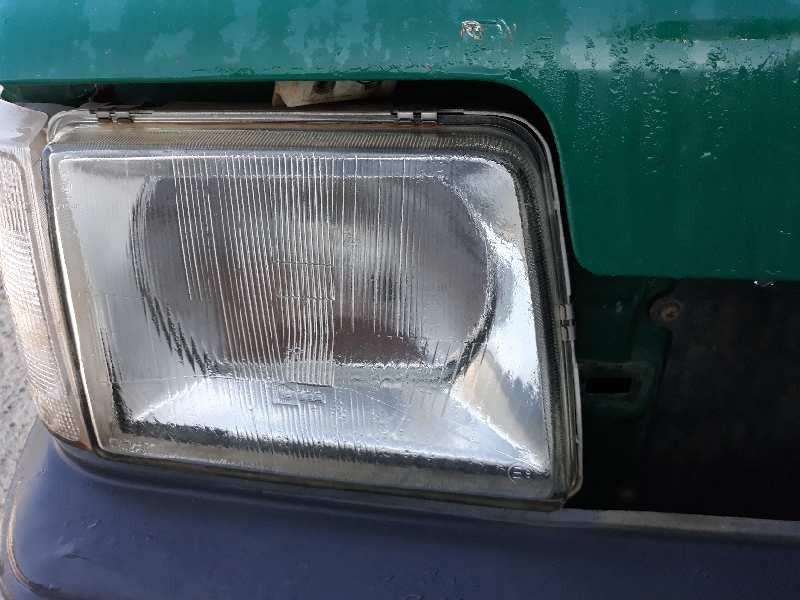 Recambio de faro derecho para seat marbella ce   |   06.95 - 12.98 | 1995 - 1998 | 41 cv / 30 kw referencia OEM IAM SE028930008D