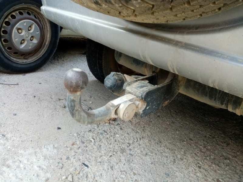 Recambio de enganche remolque para chrysler jeep cherokee (kj)    |   0.02 - 0.08 | 2002 - 2008 referencia OEM IAM 82206824AB